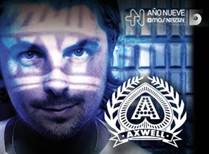 Axwell Boletos