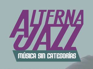 Alterna Jazz Boletos