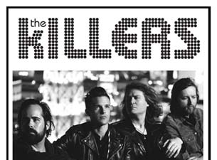 The Killers Boletos