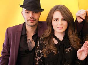 Jesse & Joy Boletos