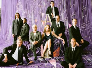 Pink Martini Boletos