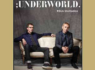 Underworld Boletos