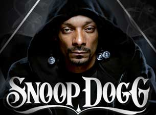 Snoop Dogg Boletos