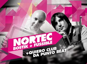 Nortec Collective Boletos