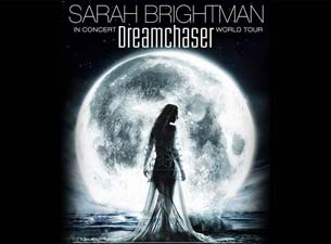Sarah Brightman Boletos
