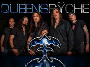 Queensryche Boletos