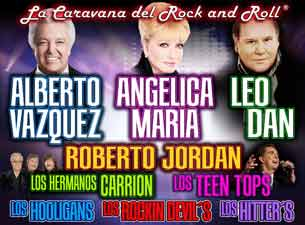 La Caravana del Rock and Roll Boletos