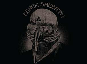 Black Sabbath Boletos