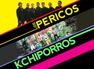 Los Pericos Boletos