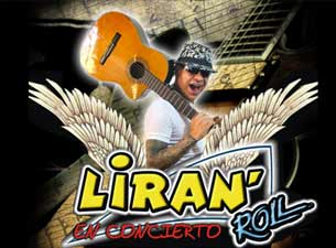 Liran' Roll Boletos