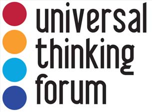 Universal Thinking Forum Boletos