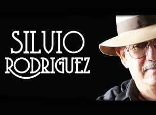 Silvio RodríguezBoletos