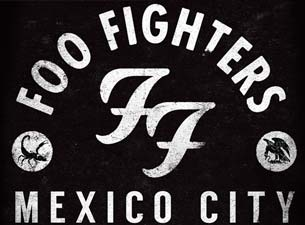 Foo Fighters Boletos