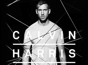 Calvin Harris Boletos
