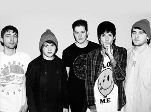Bring Me The Horizon Boletos