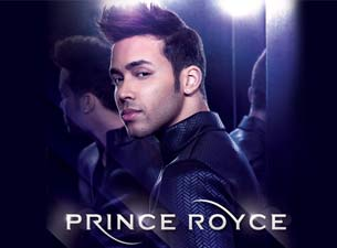 Prince Royce Boletos