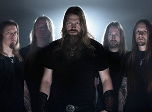 Amon Amarth Boletos