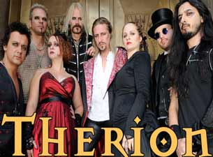 Therion Boletos
