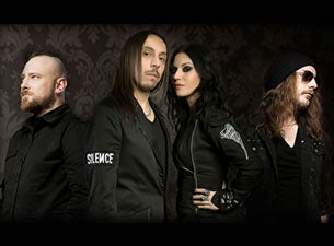 Lacuna Coil Boletos