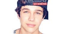 Austin Mahone.