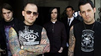 Good Charlotte Boletos