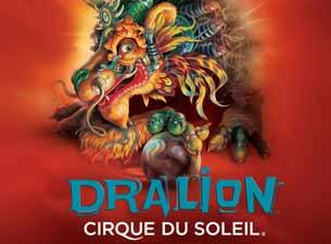 Cirque Du Soleil Distrito FederalBoletos