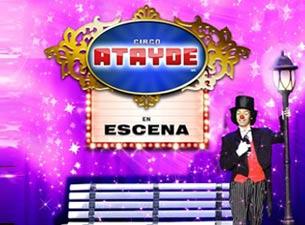 Circo AtaydeBoletos