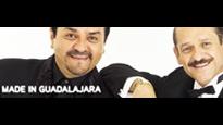 Teo Gonzalez & Omar Alonso