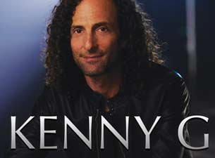 Kenny G Boletos