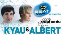 More Info AboutKyau & Albert Beat 100.9