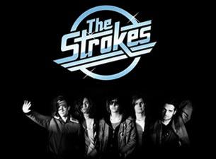 83373a Discografia Completa de The Strokes en  320 kbps (CD   RIP)