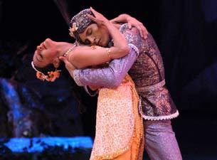 Compañía Nacional de Danza la Bayadera Boletos