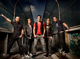 Simple Plan Boletos
