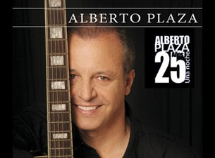 Alberto Plaza Boletos