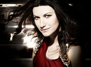 Laura Pausini Boletos