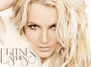 Britney Spears Boletos