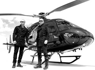 Wisin & Yandel Boletos