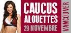 Caucus Alouettes 2014