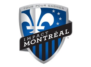 Montreal Impact Billets