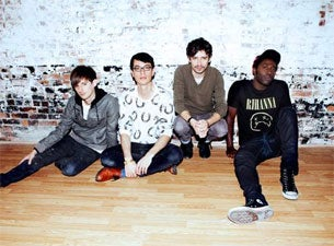 Bloc Party Billets