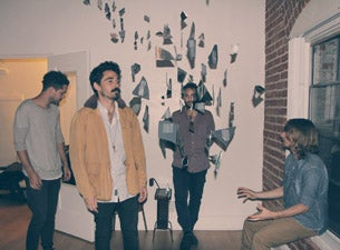 Local Natives Billets