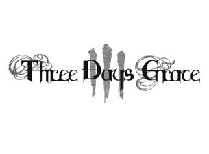 Three Days Grace Billets