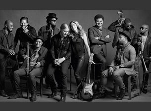 Tedeschi Trucks Band Billets