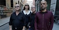Pixies @ Montréal