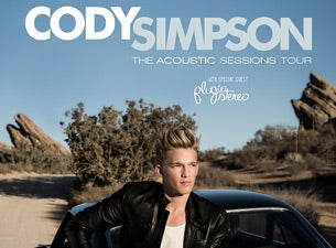 Cody Simpson Billets