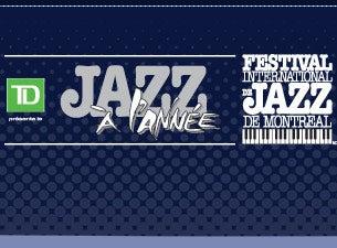 Jazz à l'annéeBillets