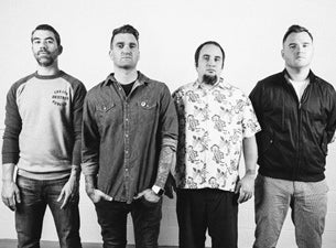 New Found Glory Billets
