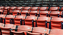 Other Seats: New Jersey Nets v. Houston Rockets